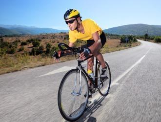 Велосипед для потенции