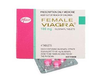Виагра для женщин