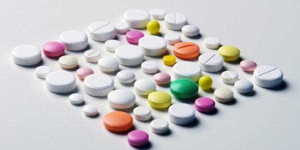 Назначение препаратов от простаита