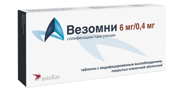 Фармакология препарата