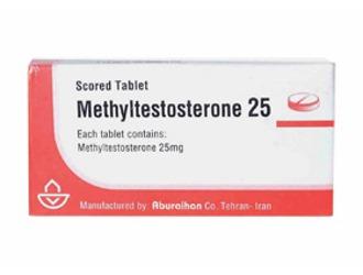 Метилтестостерон