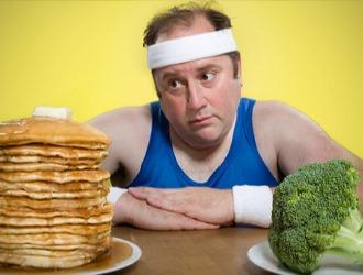 Соблюдение диеты при нормозоопермии