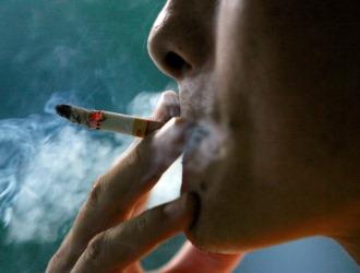 Курение может влиять на рост полового члена