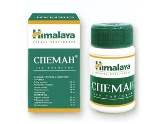 Спеман - препарат для лечения бесплодия