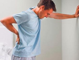 При простатите - болезненное мочеиспускание