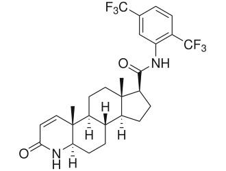 Описание вещества Дутастерид
