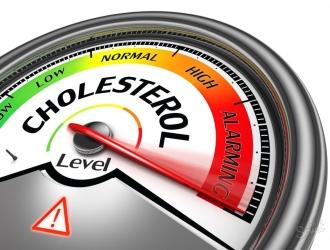В период лечения стоит отказаться от пищи, содержащая много холестерина