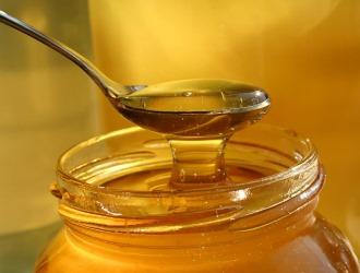 Для здоровья мужчины полезен мед