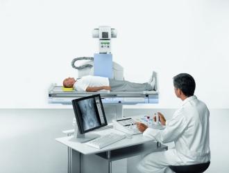Диагностика заболевания включает в себя рентгенографию