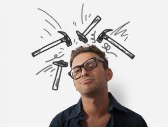Нарушение эрекции может вызвать стресс