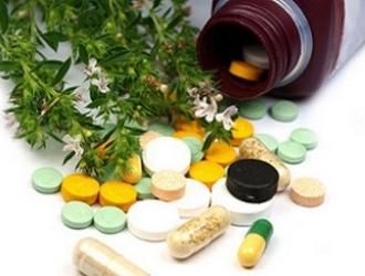 В качестве народного средства при раке простаты применяют БАДы