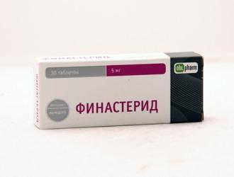 Финастерид - современный препарат для лечения гиперплазии предстательной железы