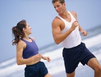 Для профилактики заболевания подойдут физические упражнения