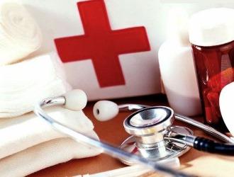 Медикаментозное лечение кальцинатов