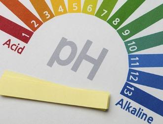 Блемарен противопоказан при высоком уровне pH