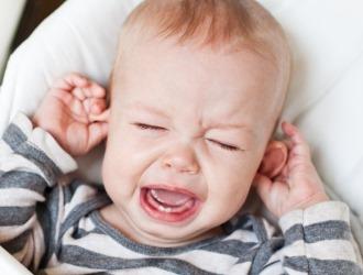 Киста семенного канатика у ребенка