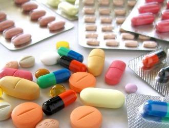 Лечение кисты таблетками