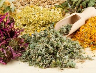 Травяные сборы от простатита