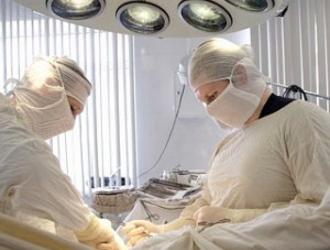 после операции по простатиту