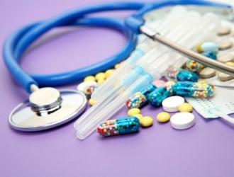 Медикаментозное лечение гиперплазии