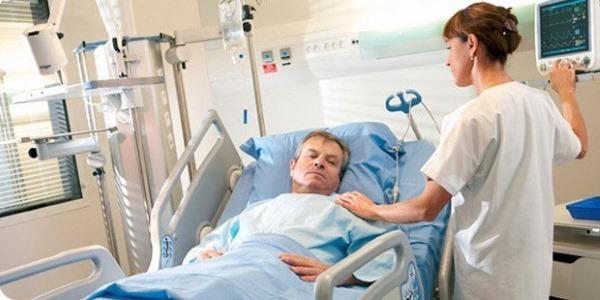 При возникновении боли необходимо установить диагноз