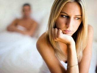 Маленькая длительность полового акта является симптомов повышенной чувствительности