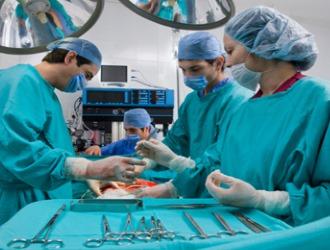 Хирургическое лечение полового члена