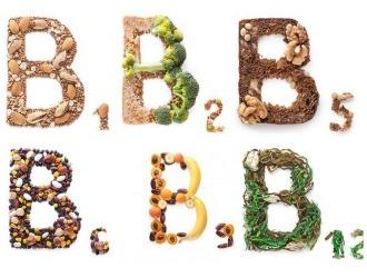 При импотенции полезны витамины группы В