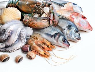 Морепродукты очень полезны для мужского здоровья
