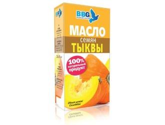 "Эффективность препарата ""Масло семян тыквы"""