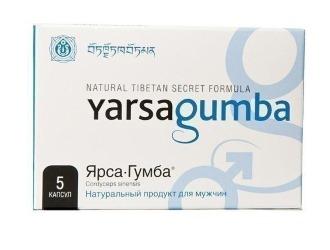 """Ярсагумба - """"тибетский"""" препарат от сексуальных растройств"""